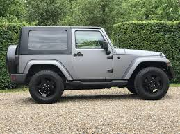 sahara jeep 2 door used 2009 jeep wrangler sahara sport for sale in buckinghamshire