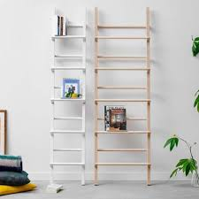 Book Or Magazine Ladder Shelf by 30 Best Bookcase Arredfacile Images On Pinterest Architecture