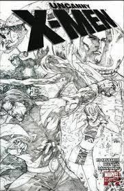 uncanny x men 475 billy tan sketch retail incentive variant 1 25