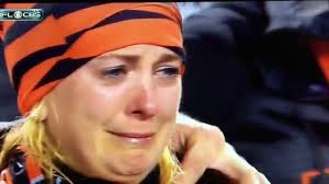Cincinnati Bengals Memes - crying bengals montage youtube