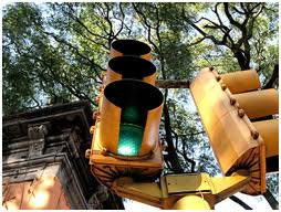 led traffic signal lights led traffic signals a brighter choice blog nhsaves