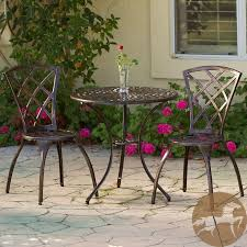 Bistro Sets Outdoor Patio Furniture 12 Best Bistro Sets Images On Pinterest 3 Bistro Set And
