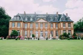 chateau pour mariage châteaux pour mariage seine maritime 76