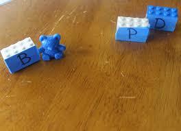 using legos in your homeschool