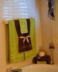 bathroom towels ideas beautiful bathroom towel decorating ideas com at home