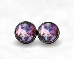 grunge earrings grunge earrings etsy