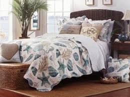 Seashell Comforter Set Foter