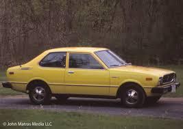original toyota corolla 1975 toyota corolla specs and photots rage garage