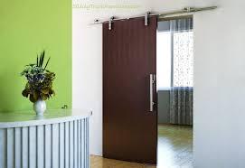 Metal Sliding Barn Doors Steps Installing Sliding Barn Door Hardware All Design Doors U0026 Ideas