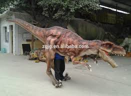 t rex costume realistic walking with t rex dinosaur costume buy t rex dinosaur