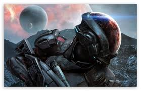mass effect andromeda 4k wallpapers mass effect andromeda n7 video game 2017 4k hd desktop