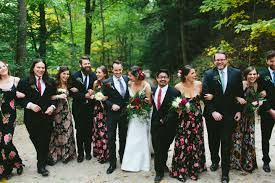 wedding registry for guys 30 bridesmaid dress ideas and groomsmen style tips for your