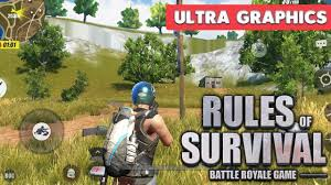 Of Survival Of Survival Ultra Graphics Ios Android Gameplay