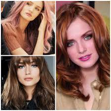 trendy hair color photo hkmtta org