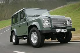 defender jeep 2016 land rover defender 1983 2016 review 2017 autocar