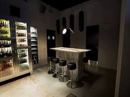 eye designs plus beach style home bar makes use then space thom