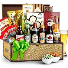 online gift baskets american ipa gift basket online gifts arttowngifts