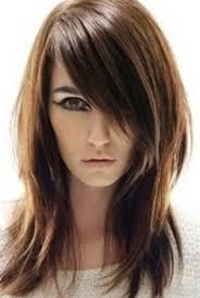 cut your own shag haircut style how to cut your own hair http askhairstyles com how to cut