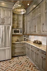 Alder Cabinets Kitchen Knotty Alder Cabinets Kitchen Cabinetry Butler S Pantry Glazed