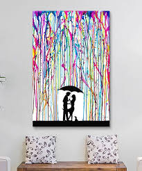 Diy Paintings For Home Decor Best 25 Melted Crayon Canvas Ideas On Pinterest Crayon Art