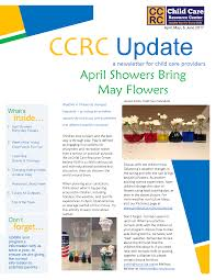 ccrc tulsa u2013 newsletter