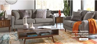 ashley furniture homestore home furniture and decor
