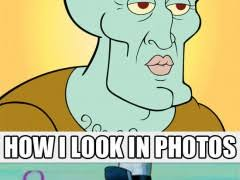 Squidward Meme Generator - handsome squidward meme generator image memes at relatably com