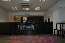 la pooch dog grooming home