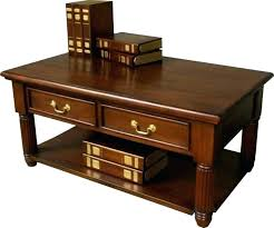 mahogany coffee table with drawers square mahogany coffee table square coffee table drawers large