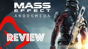 Pause Resume Mass Effect Andromeda Review Pause Resume Youtube