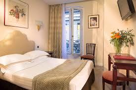 Soundproofing A Bedroom Charming Room Hotel Delavigne Room Hotel Saint Germain Paris