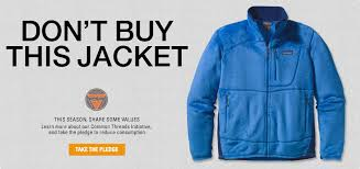 best deals on clothes black friday patagonia u0027s conscientious response to black friday consumer