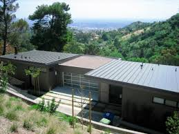 Prefab Cottage Homes by Prefab House Contemporary Two Story Los Angeles Clever Homes