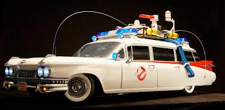 ecto 1 for sale cool stuff blitzway s sixth scale ghostbusters ecto 1 is