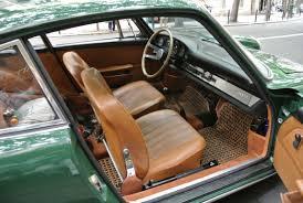 magnus walker porsche interior 1968 912 irish green vintage porsche pinterest porsche 912