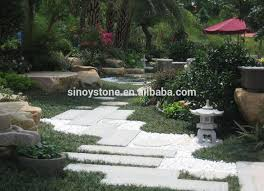 White Marble Rocks For Landscaping by Snow White Tumbled Pebbles Buy Pebbles Landscaping White Pebbles