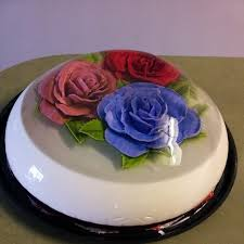 21 best gelatinas con flores images on pinterest jelly cake