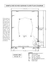 garage plan design garage floor plans winchester 2 car garage