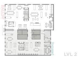 gallery of airbnb cx hub bora architects 10