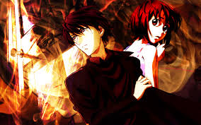 ghost hunt anime scary ghost the labyrinth episodes freaked