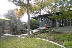 exterior paint colors midcentury dallas with wicker rattan outdoor