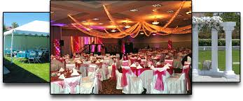 party rentals victorville collage png