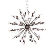 Atom Chandelier Atom Chandelier Ceiling Lights Lighting