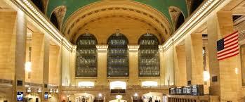 secrets of grand central terminal am new york