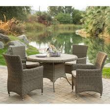 small wicker dining table wicker patio furniture