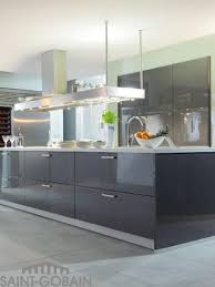 meuble de cuisine en verre porte en verre pour meuble de cuisine caisson bas 1 porte 40 cm