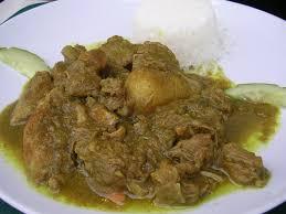 cuisine africaine poulet envie de poulet et de saveurs africaines la cuisine de nelly
