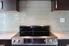 contemporary kitchen backsplash beige linear glass mosaic tile kitchen backsplash contemporary