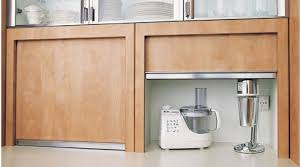 Tambour Kitchen Cabinet Roller Doors From Kethy Australia - Kitchen cabinet roller doors