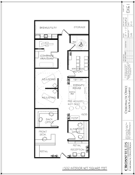 Walmart Floor Plans Sample Plan With Nutrition Room Chiropractic Floor Plans